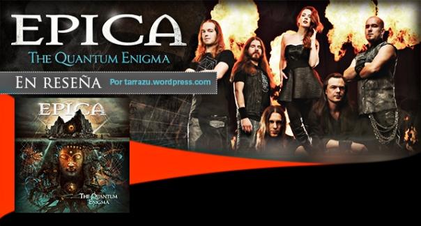 EPICA review tarrazu 2014