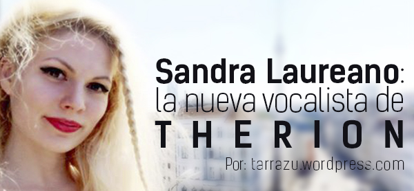 laureano new therion 2014 vocals
