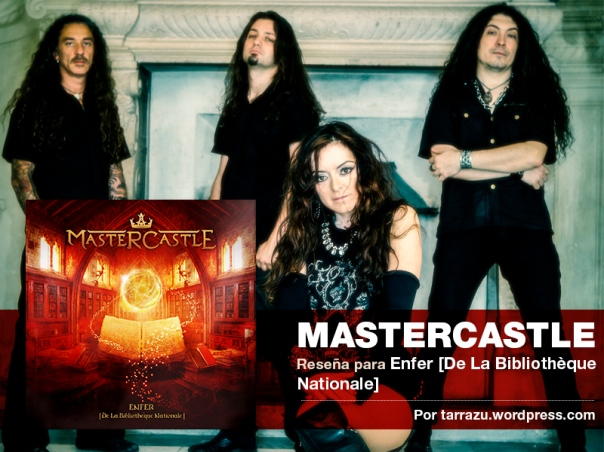 mastercastle 2014 review enfer -de la bibliotheque nationale