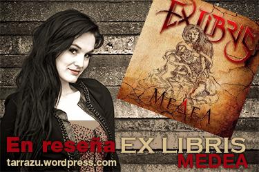 REVIEW EX LIBRIS MEDEA 2014