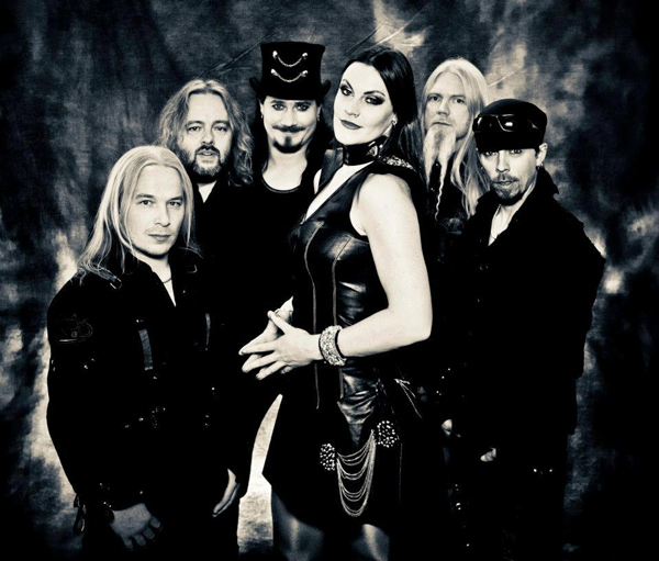 Nightwish-band