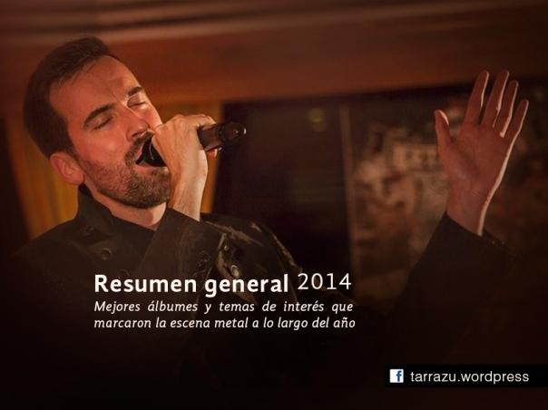 resumen general 2014