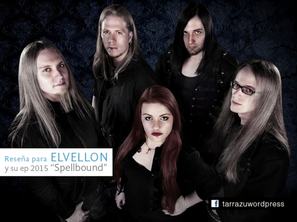 elvellon review spellbound 2015