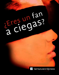 fan a ciegas