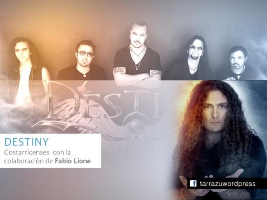 destiny fabio lione 2015