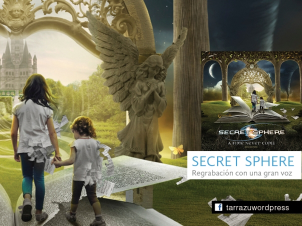 secret sphere 2015