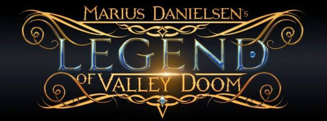 marius danielsen -legend of valley doom