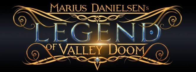 marius danielsen -legend of valley doom