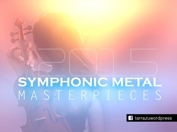 obras maestras metal sinfonico 2015