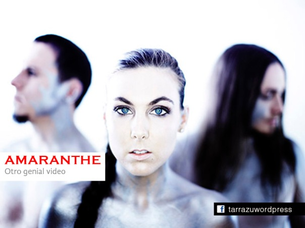 amaranthe 2015 video