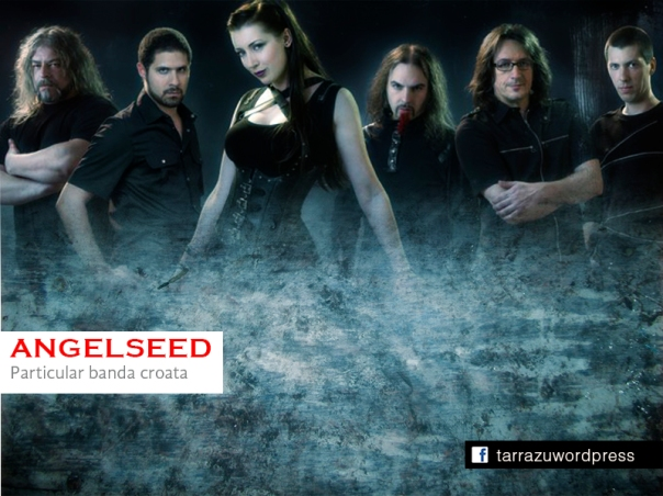AngelSeed band croatia