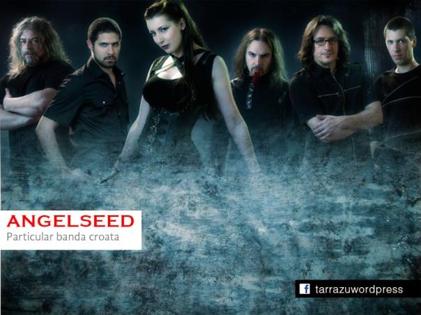 AngelSeed band croatia