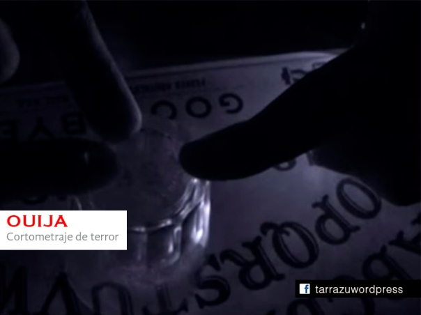 ouija cortometraje