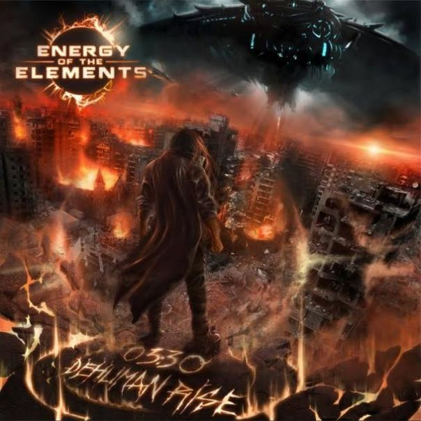energy of the elements