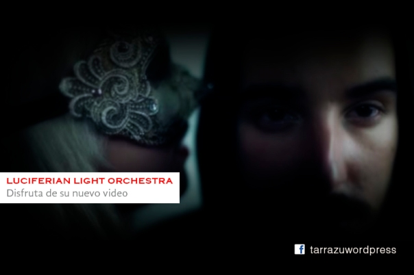 Luciferian Light Orchestra video 2015