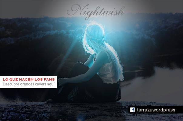 nightwish new fans covers