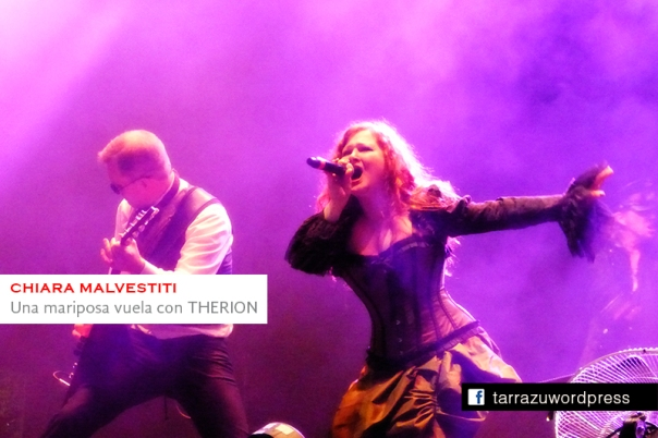 chiara therion new singer 2015