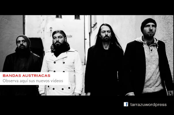 bandas austriacas symphonic metal