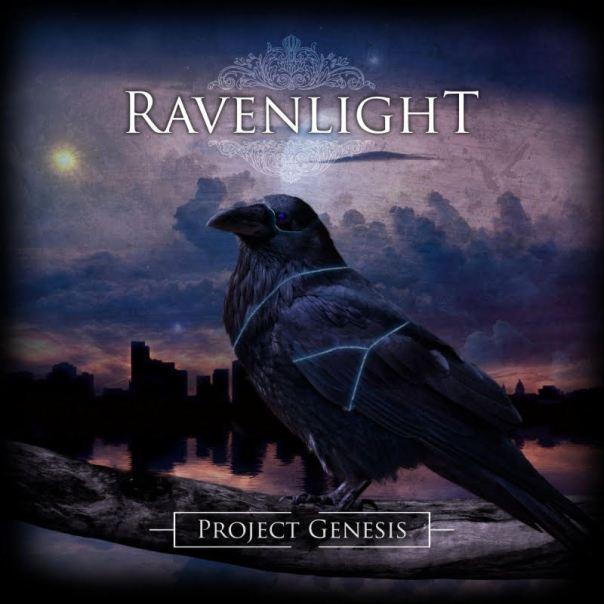 ravenlight project genesis 2020